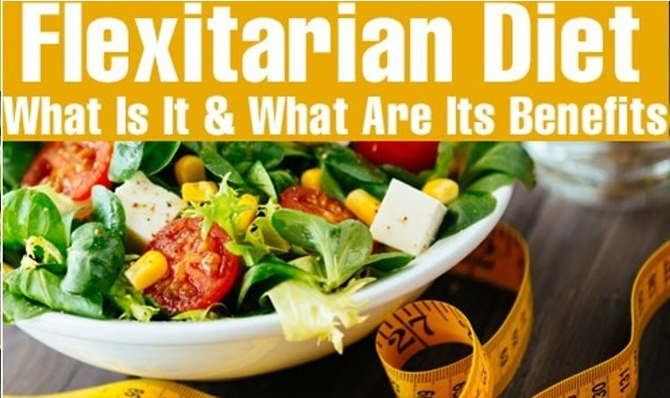 Flexitarian-Diet