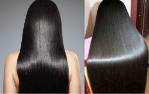 long hair tipss
